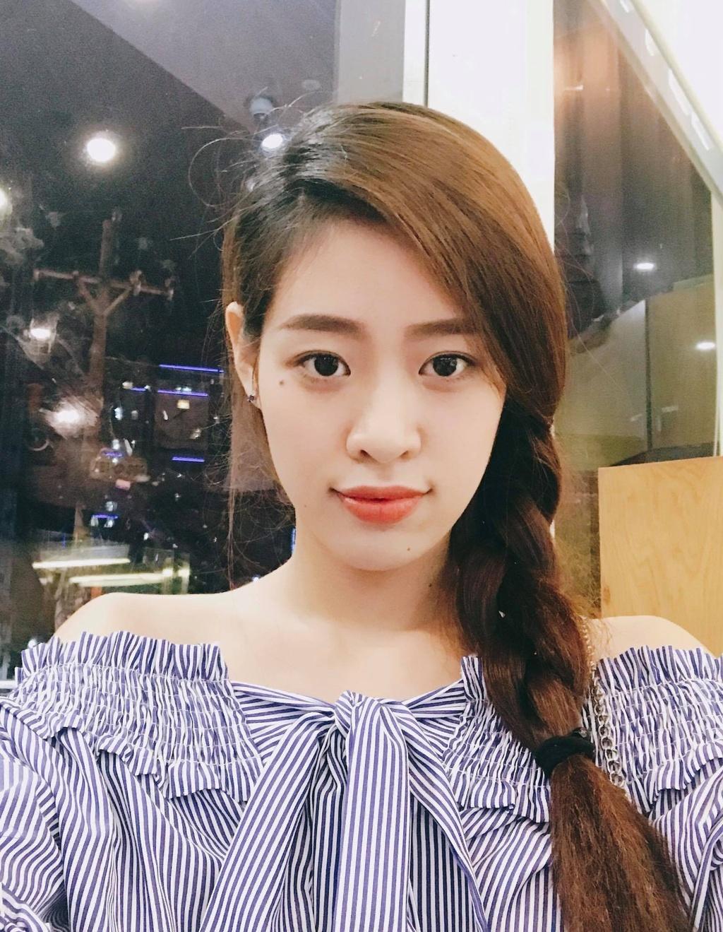 Nhan sac doi thuong cua Hoa hau Hoan vu Viet Nam Khanh Van hinh anh 8