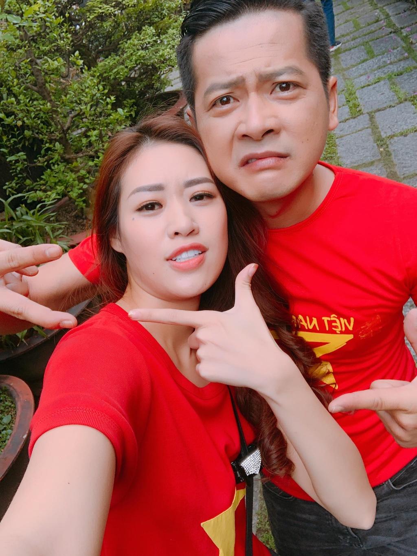 Nhan sac doi thuong cua Hoa hau Hoan vu Viet Nam Khanh Van hinh anh 22