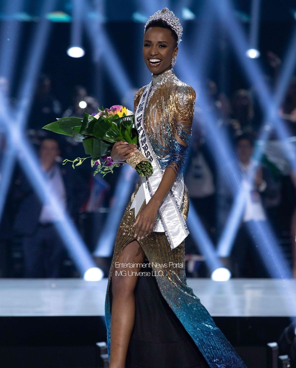 miss universe 2019 anh 2