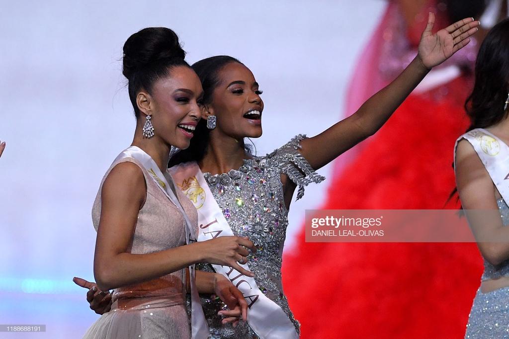 Nguoi dep Jamaica hoang mang khi dang quang Miss World 2019 hinh anh 12 gettyimages-1188688191-2048x2048.jpg