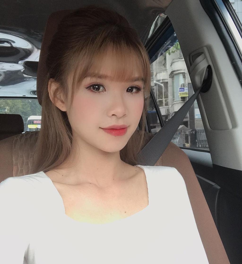 Nha Phuong, Lan Ngoc va my nhan Viet buoc sang tuoi 30 hinh anh 14 69384704_168657934255161_8955096574078198515_n.jpg