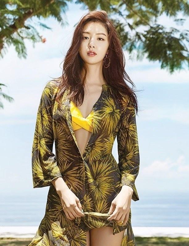 Seo Ji Hye - my nhan co su nghiep lan dan cua 'Ha canh noi anh' hinh anh 15 C_45jHKXgAAWiZ8_680x0.jpg