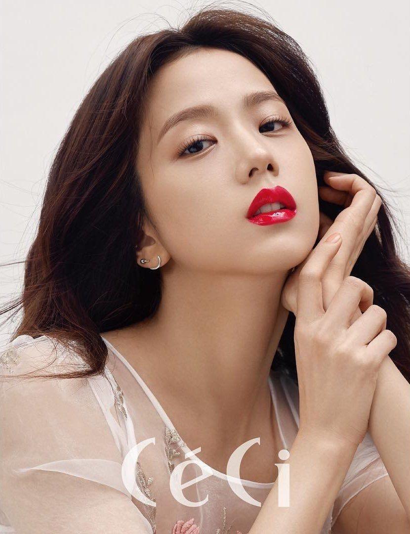 Bo anh khien Ji Soo (Black Pink) duoc vi dep nhu hoa hau hinh anh 6 9358647b28b8ae4a0fd907ad60f5fe66.jpg