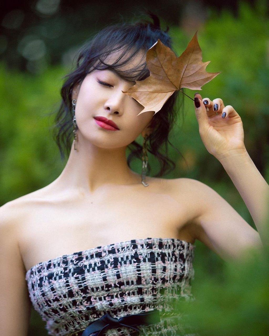 Ve goi cam o tuoi 33 cua Tong Thien 'Tram ke tiep la hanh phuc' hinh anh 5 79030136_2315608252063703_4297733000526278584_n.jpg