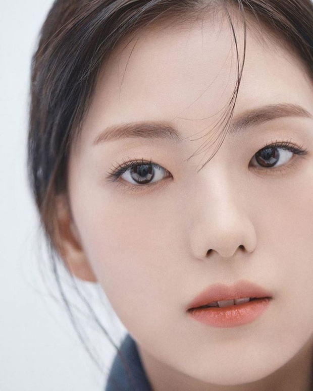 Chi gai Ji Soo (Black Pink) so huu ve ngoai giong my nu Han Hyo Joo hinh anh 1 9129484110032561334604553065814824878342144o_15854867782051222796565.jpg