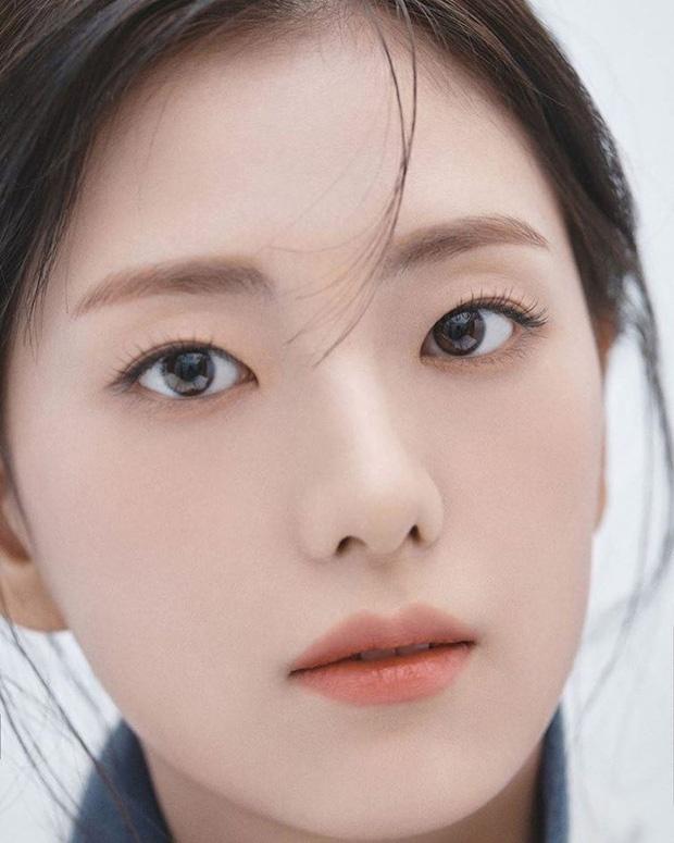 Chi gai Ji Soo (Black Pink) so huu ve ngoai giong my nu Han Hyo Joo hinh anh 2 9129670210032562301271126410702159200911360o_1585486778207591521026.jpg