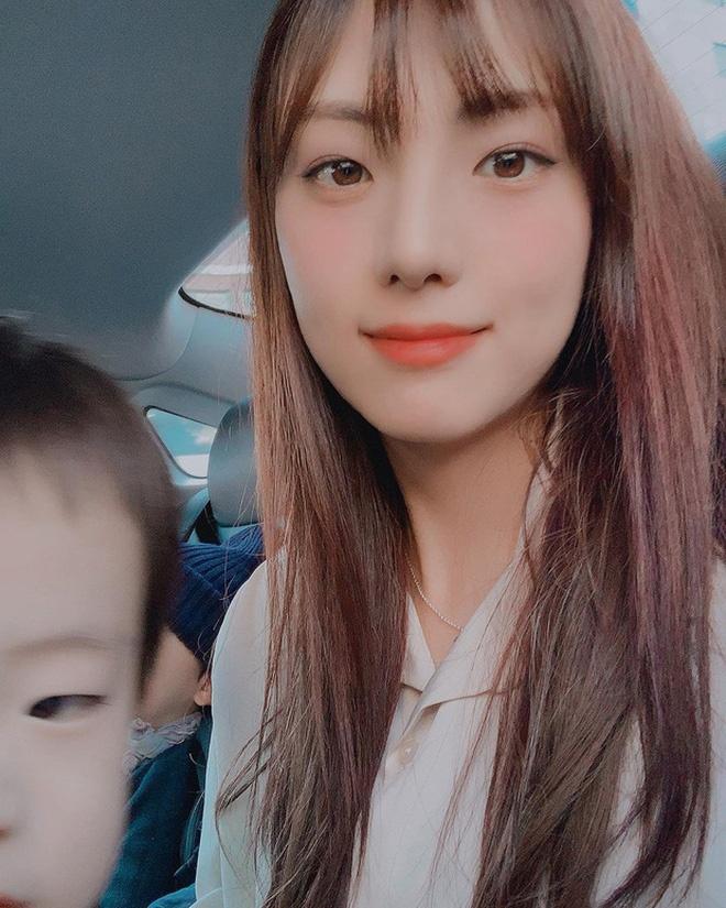 Chi gai Ji Soo (Black Pink) so huu ve ngoai giong my nu Han Hyo Joo hinh anh 12 photo_5_15772885960431903952730_15854878041921626909346.jpg