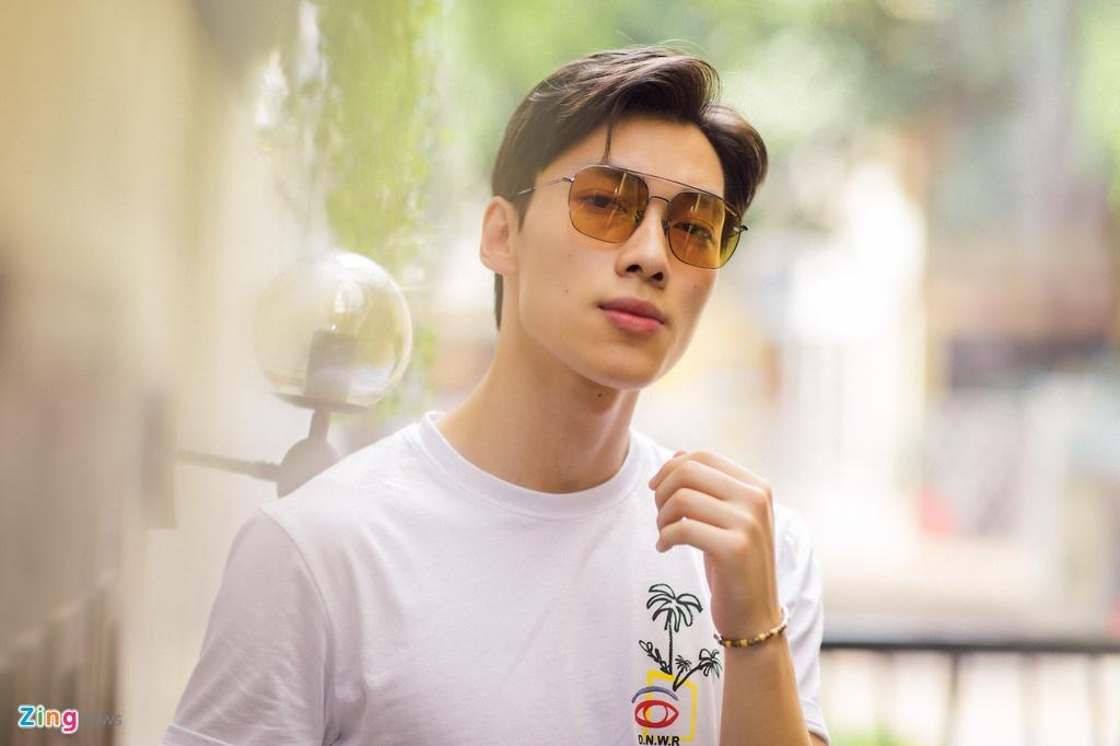 Em trai Viet kieu cua Thu Ngoc: 'Toi duoc chu y sau Nguoi ay la ai' hinh anh 3