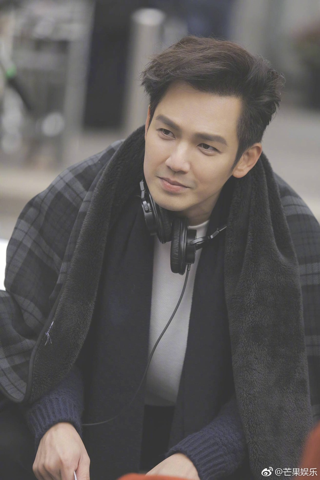 won bin chup anh voi lam chi dinh chung han luong anh 8