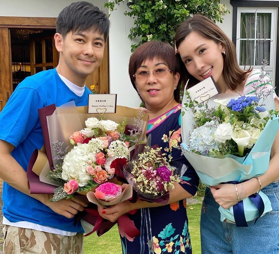 won bin chup anh voi lam chi dinh chung han luong anh 5