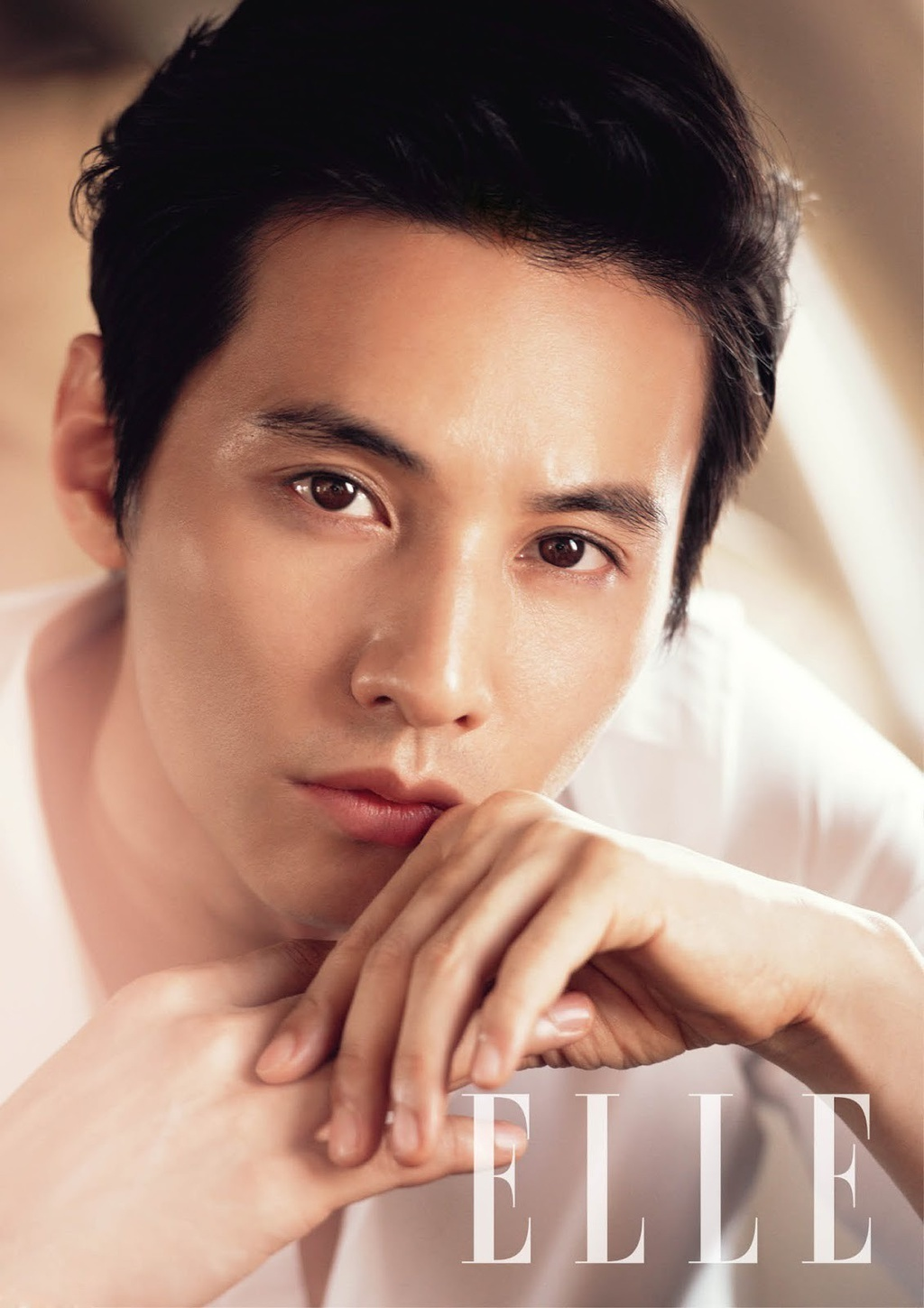 won bin chup anh voi lam chi dinh chung han luong anh 14