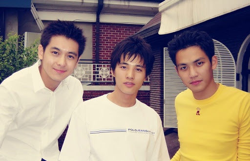 won bin chup anh voi lam chi dinh chung han luong anh 1