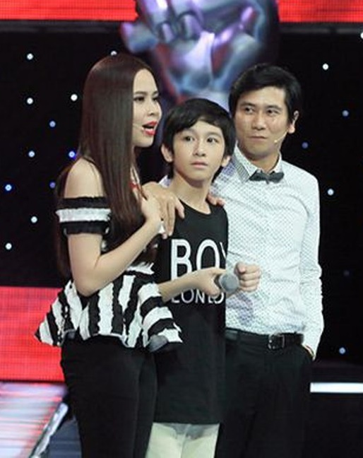 thi sinh the voice kids anh 22