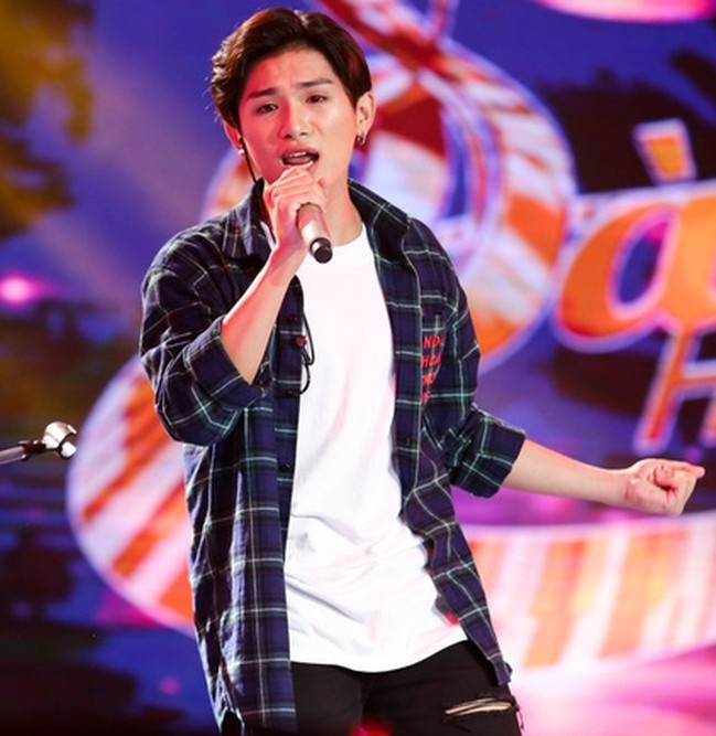 thi sinh the voice kids anh 19