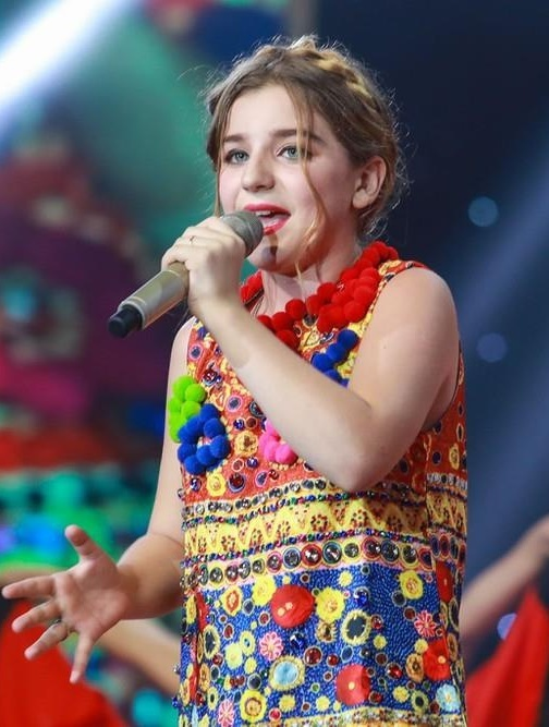 thi sinh the voice kids anh 11