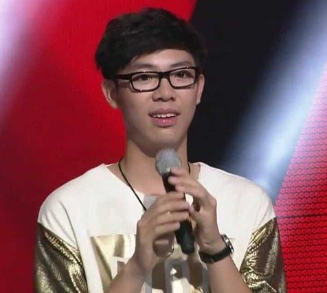 thi sinh the voice kids anh 15
