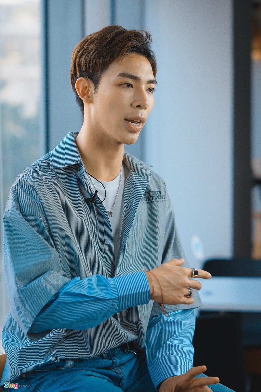 thi sinh the voice kids anh 16 Ngoại hình khi trưởng thành của các giọng ca Giọng hát Việt nhí