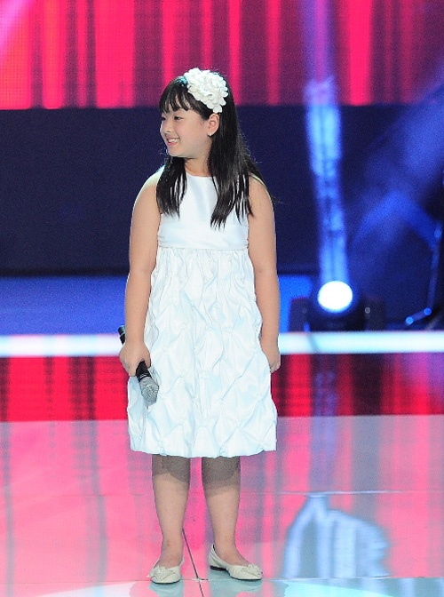 thi sinh the voice kids anh 7