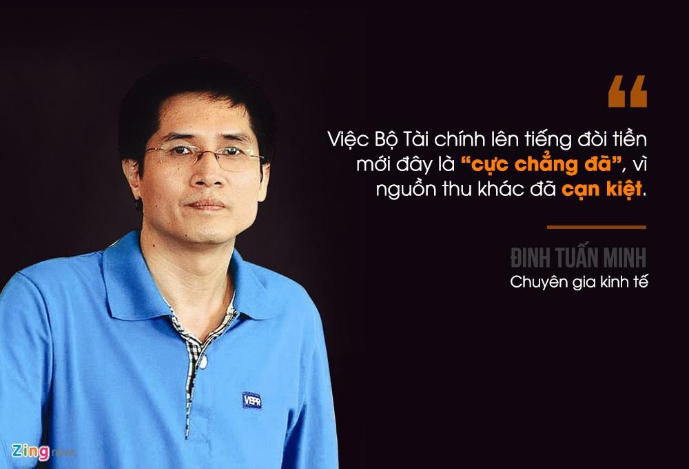 Bo Tai chinh doi ngan hang chia co tuc anh 4