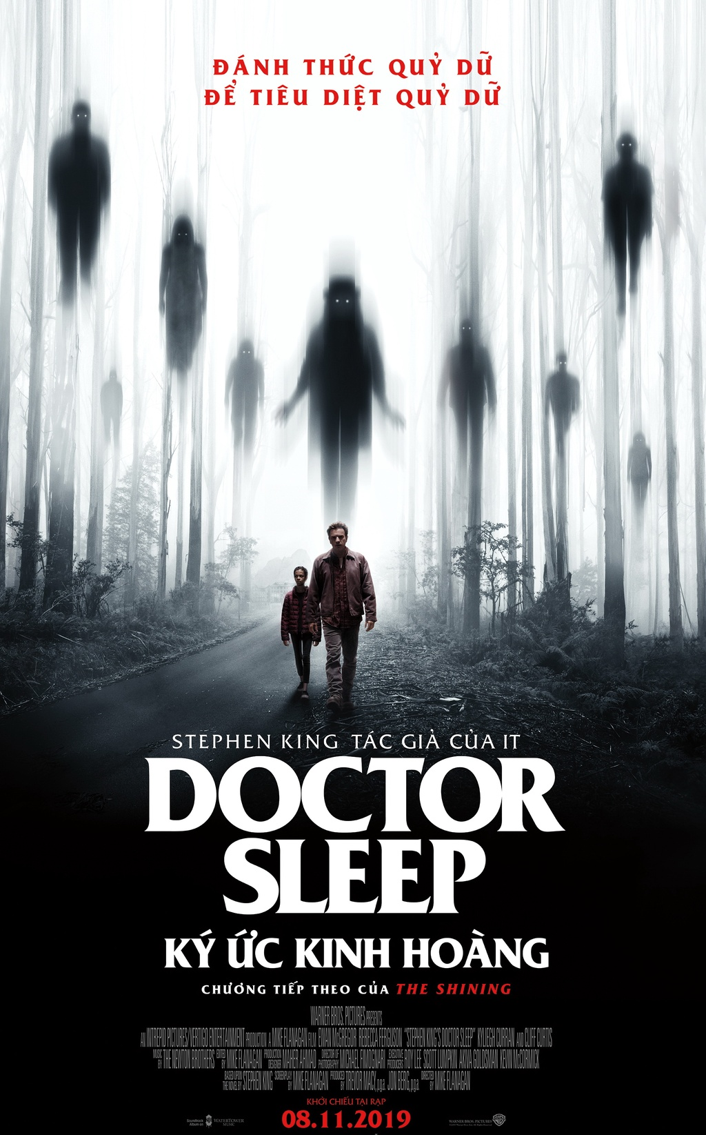 review phim Doctor Sleep anh 1