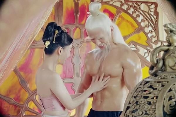 Vi sao lai co canh nong giua Ba La Sat va Thai Thuong Lao Quan? hinh anh 1