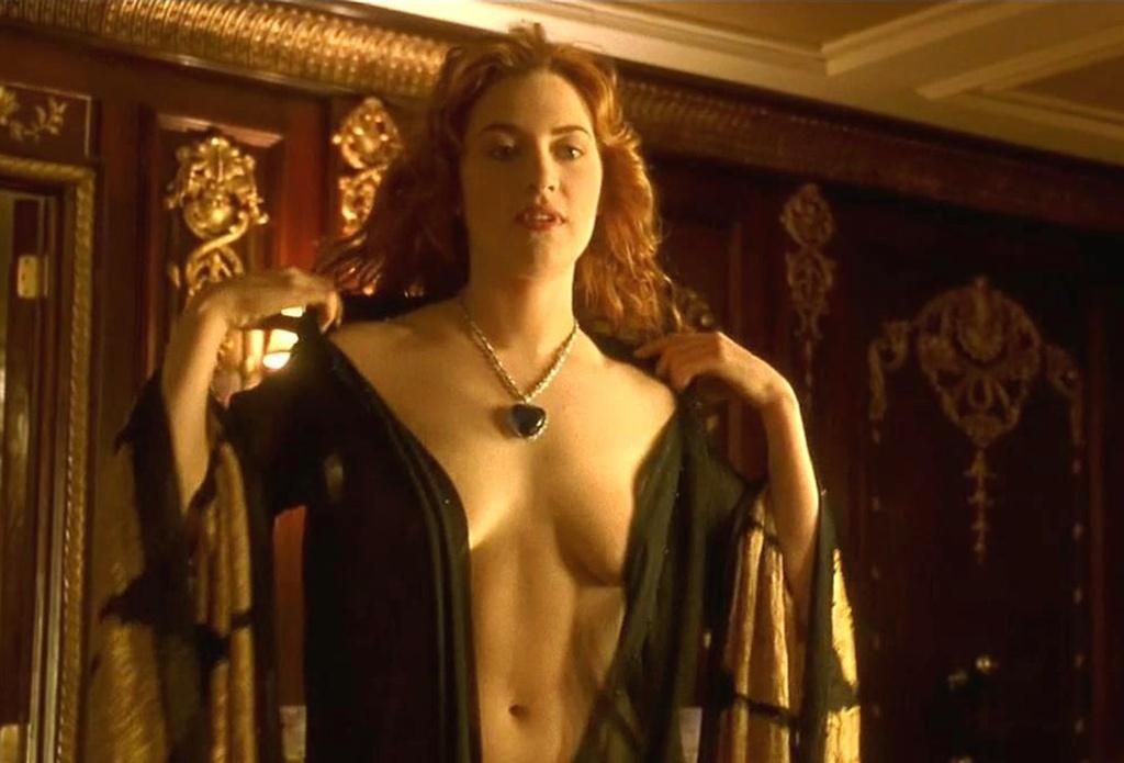 Nhin lai nhan sac Kate Winslet trong Titanic anh 9