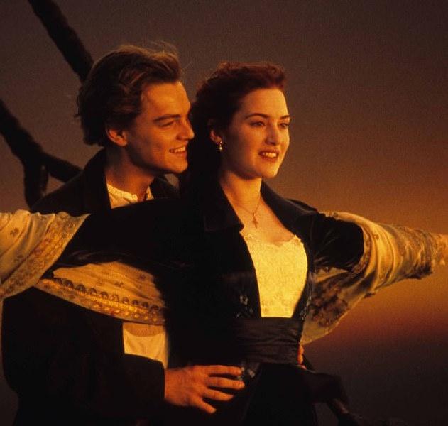 Nhin lai nhan sac Kate Winslet trong Titanic anh 5