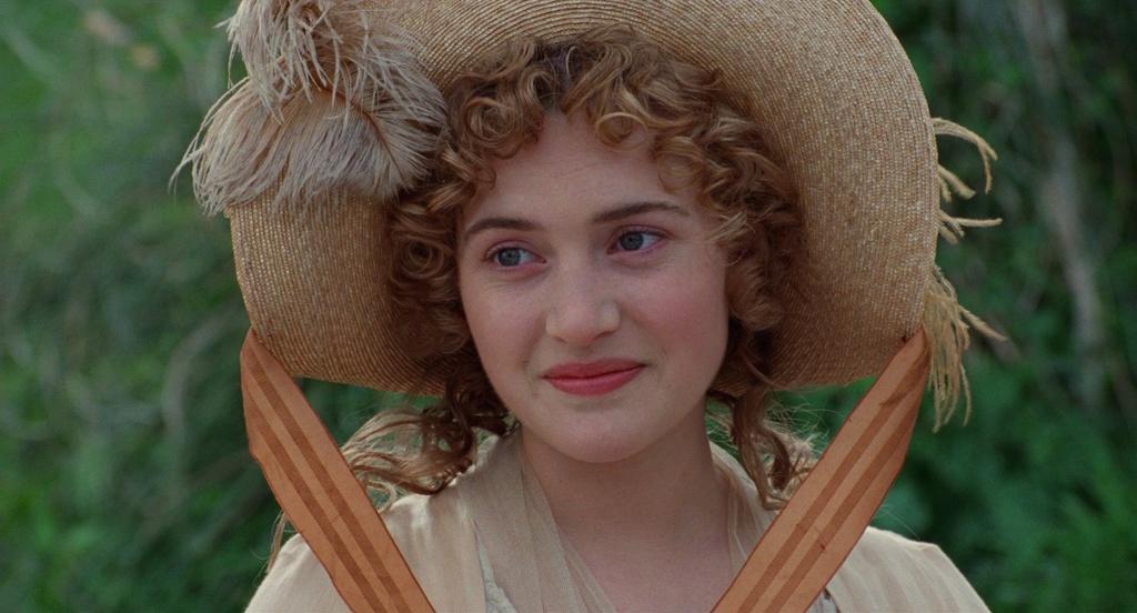 Tuy nhiên, chỉ một năm sau, Kate đã chứng minh lời phê bình đó là sai hoàn toàn khi xuất hiện trong tác phẩm Sense and Sensibility của đạo diễn Lý An. Vai diễn Marianne Dashwood của cô khiến giới mộ điệu phải ngỡ ngàng thán phục bằng lối diễn xuất tinh tế và độc đáo. Đây cũng là vai diễn đem về cho cô đề cử Oscar đầu tiên trong sự nghiệp.