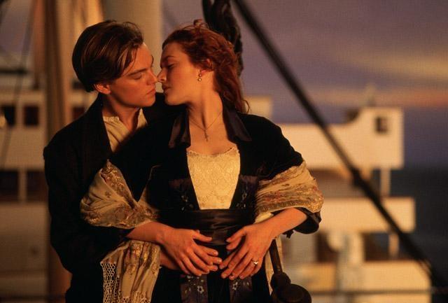 Nhin lai nhan sac Kate Winslet trong Titanic anh 7