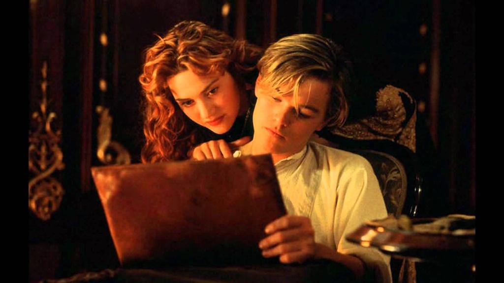 Titanic sau 22 nam anh 1