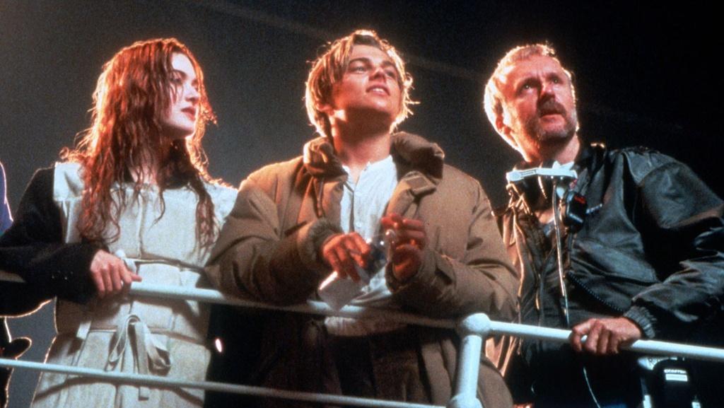 Titanic sau 22 nam anh 2
