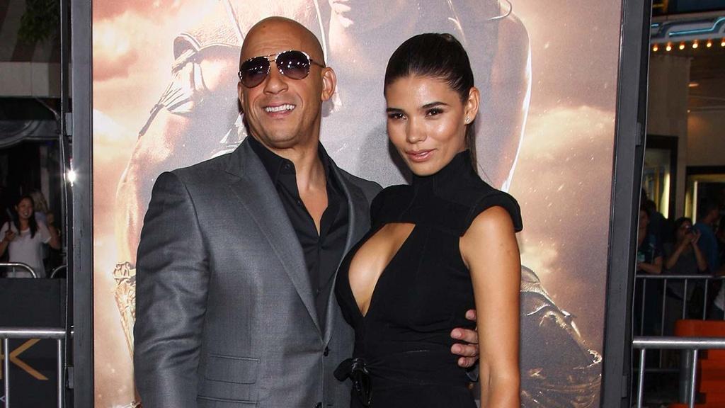 giai ma Vin Diesel anh 2
