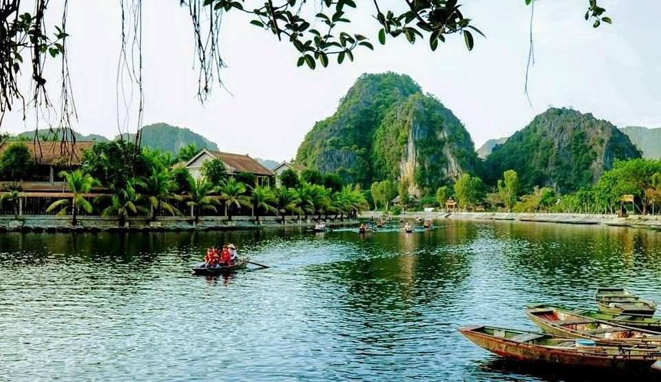 Du lich Ninh Binh anh 3