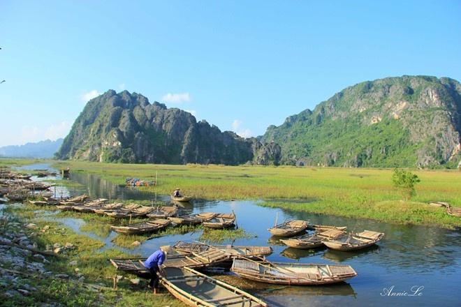 Du lich Ninh Binh anh 7