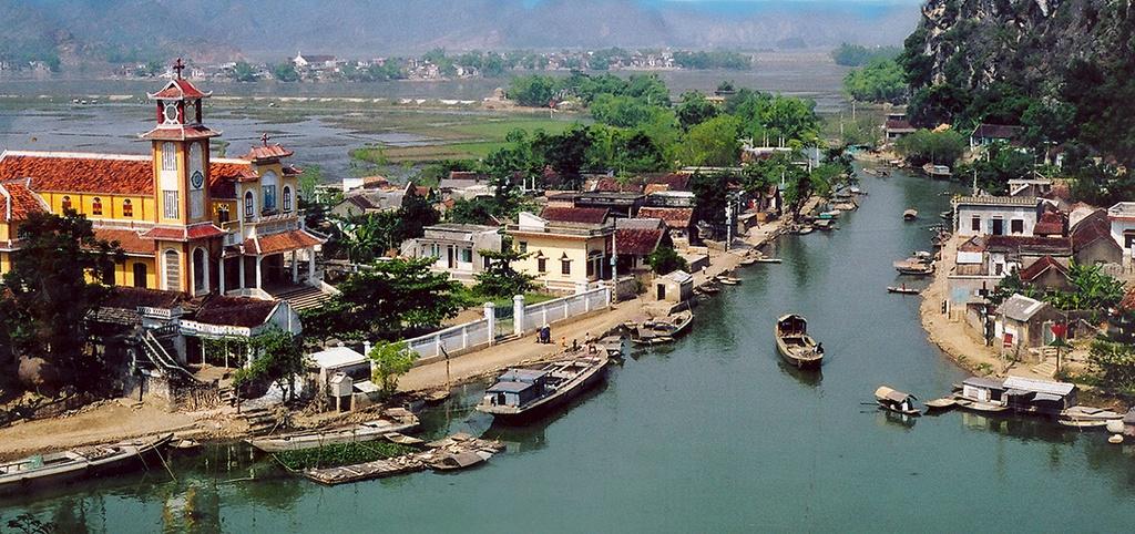 Du lich Ninh Binh anh 11