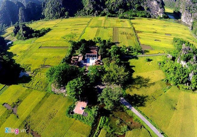 Du lich Ninh Binh anh 6