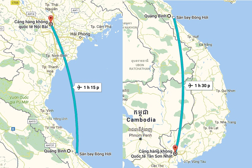 Canh dep Viet Nam trong phim Kong: Skull Island anh 11