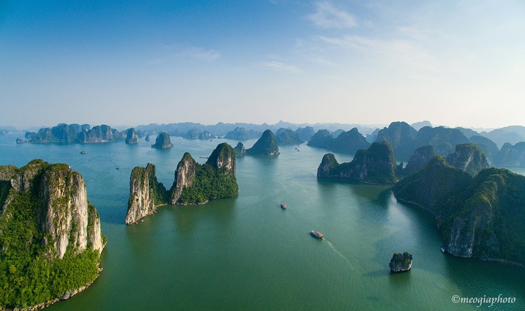 Canh dep Viet Nam trong phim Kong: Skull Island anh 5