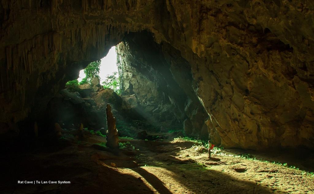 Canh dep Viet Nam trong phim Kong: Skull Island anh 13