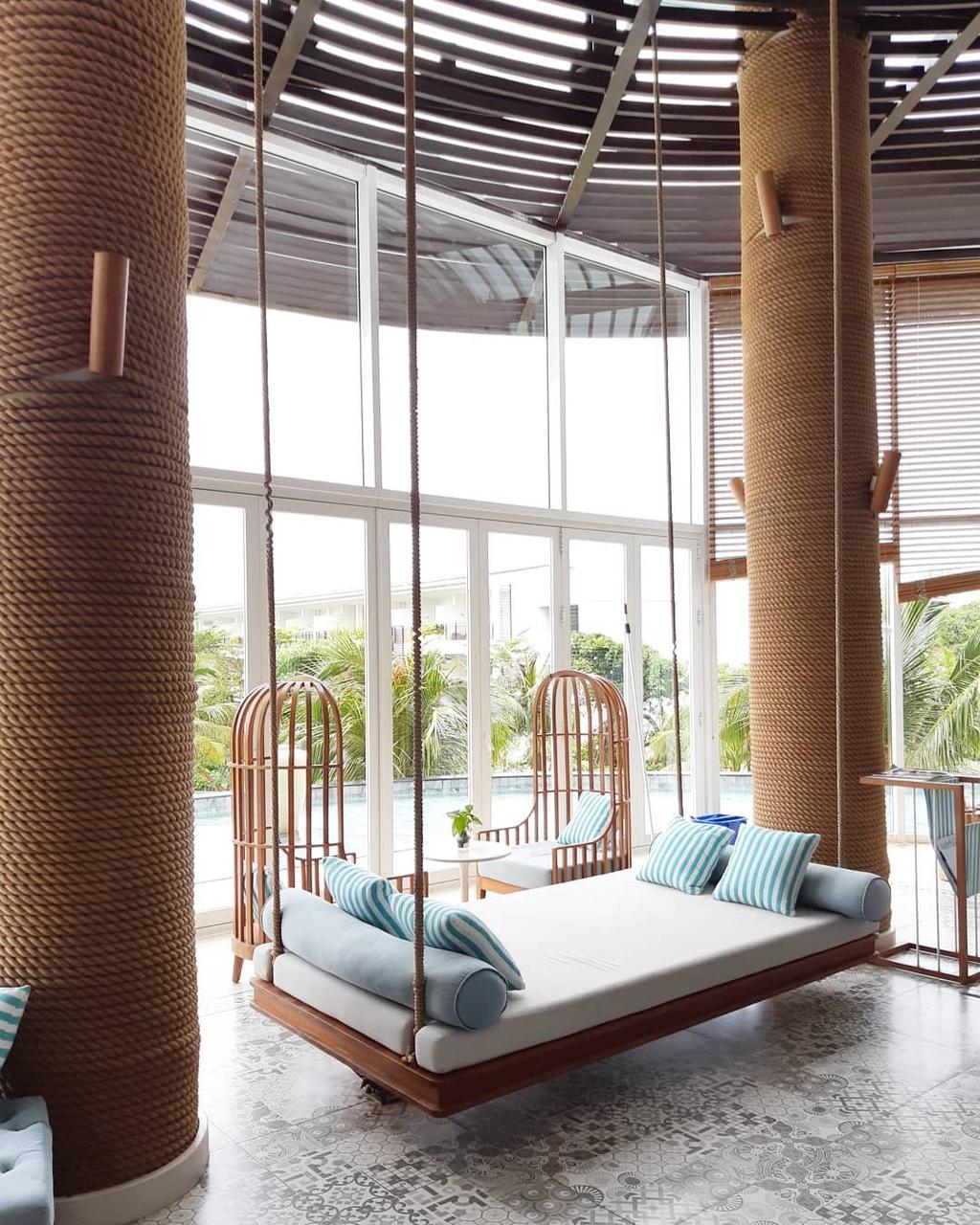 4 resort co ho boi dep tai Phu Quoc hinh anh 21  - 43817999_198600377708644_7729782033816731598_n - 4 resort có hồ bơi đẹp tại Phú Quốc