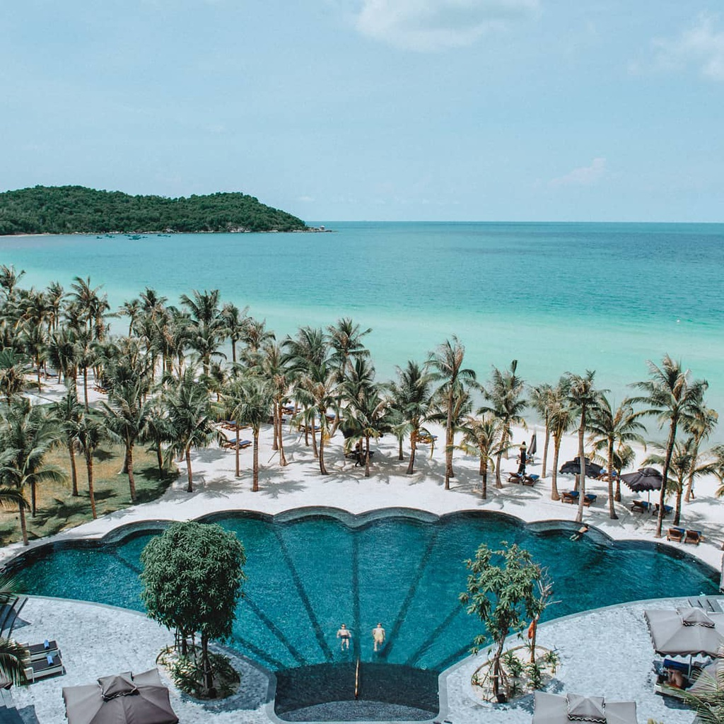 4 resort co ho boi dep tai Phu Quoc hinh anh 1  - 74967667_142456520477863_6162736017639957224_n - 4 resort có hồ bơi đẹp tại Phú Quốc