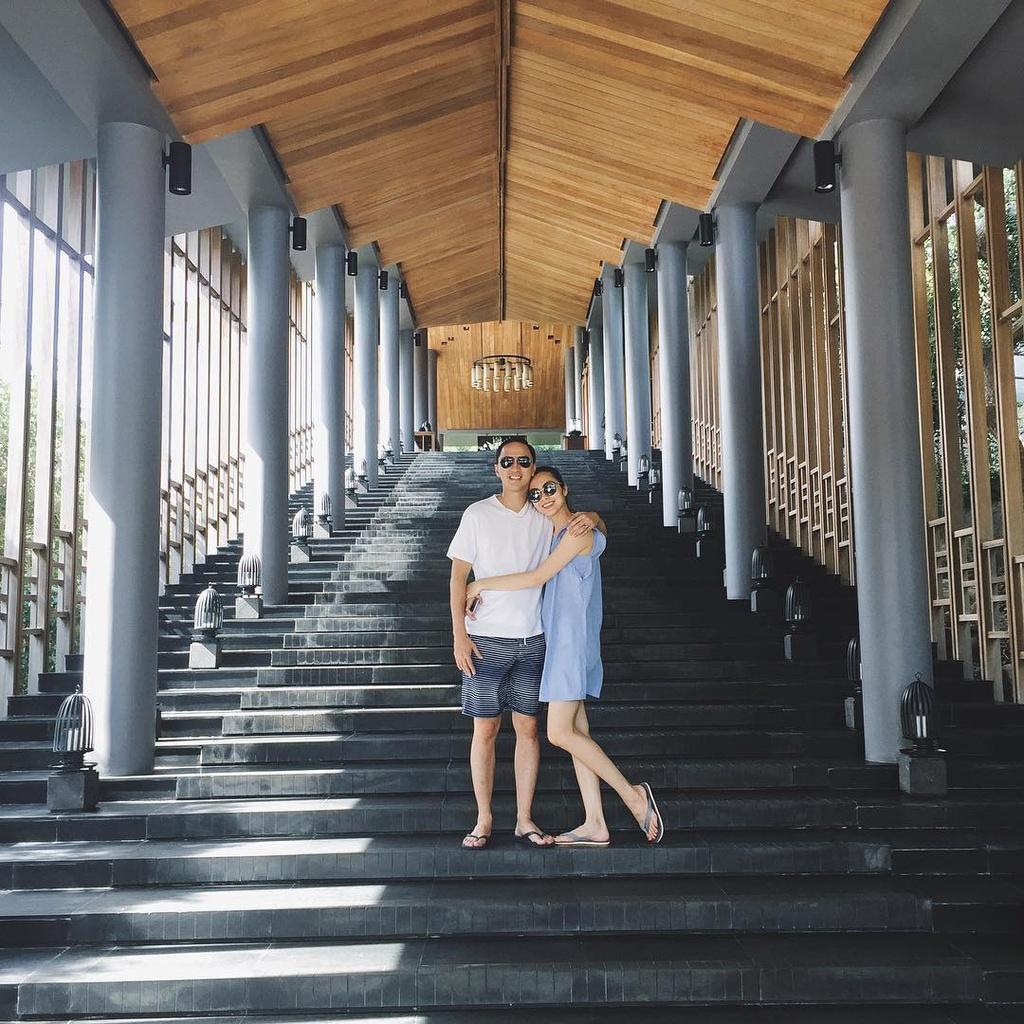 Nhung resort sang chanh duoc nhieu sao Viet check-in hinh anh 13