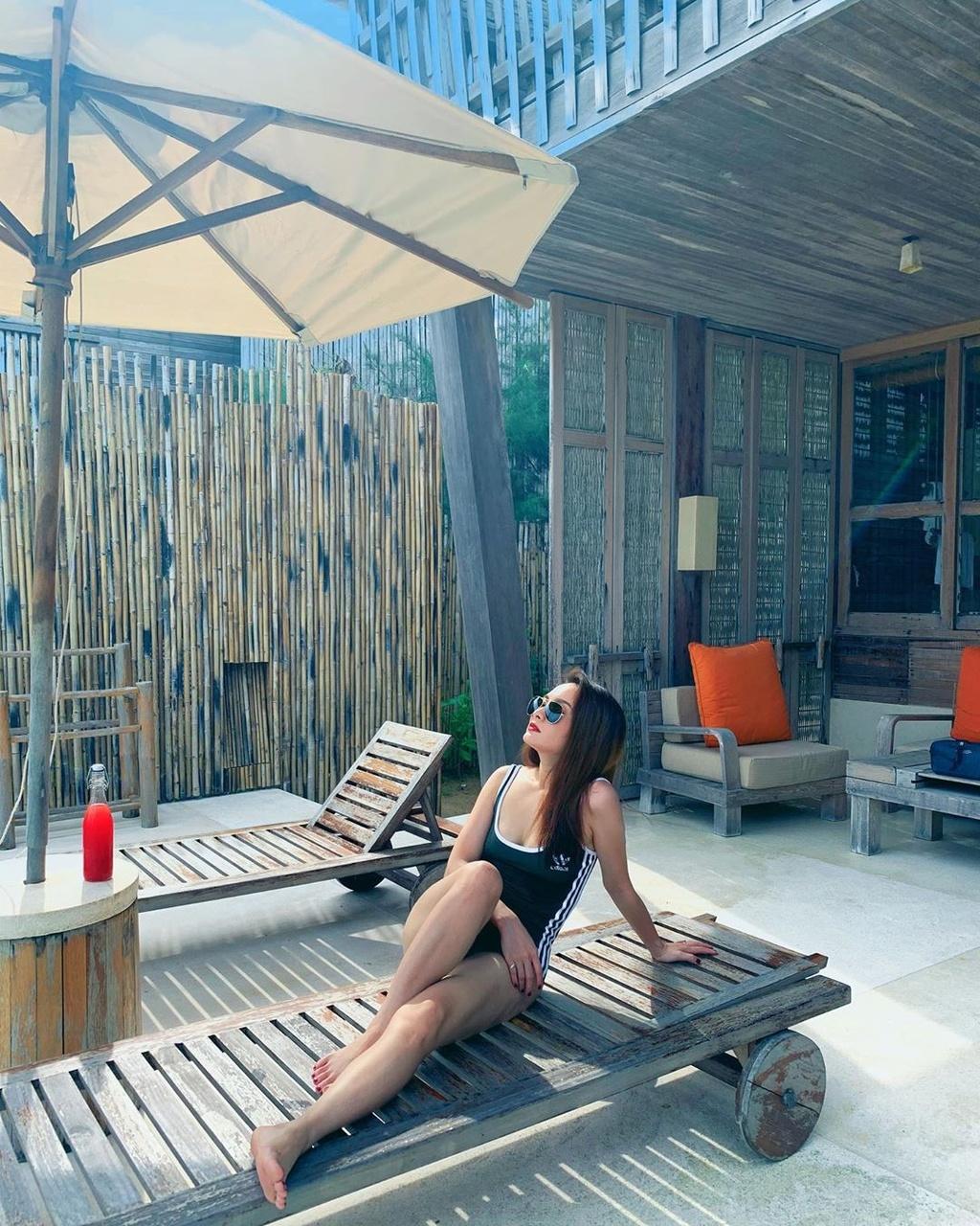 Nhung resort sang chanh duoc nhieu sao Viet check-in hinh anh 7