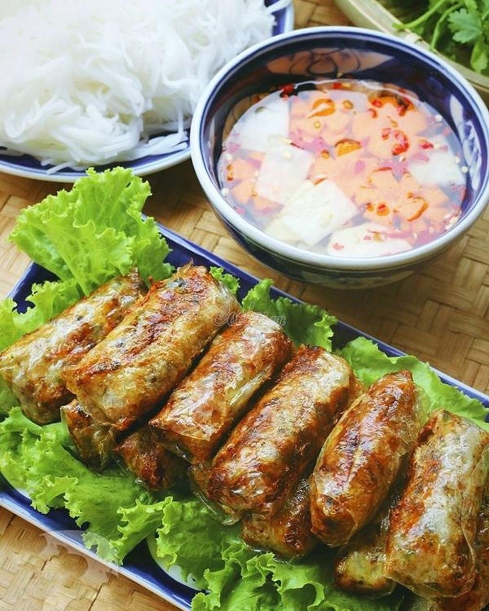 Những món ăn Việt Nam được HLV Park Hang-seo yêu thích - Ảnh 5.