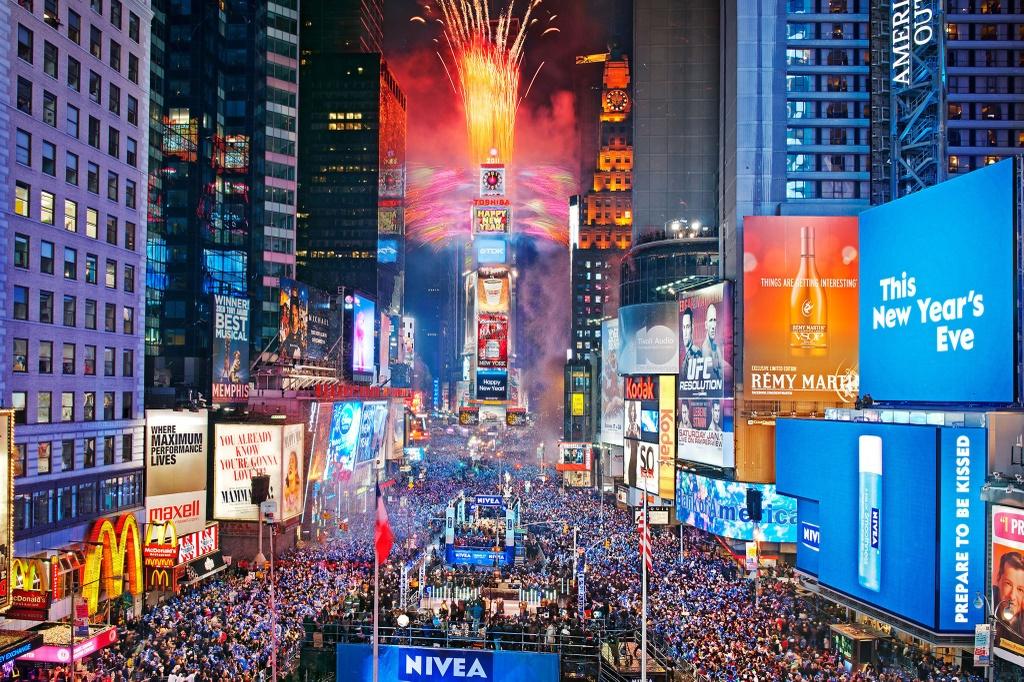 6 su kien Countdown 2020 quy mo tren the gioi hinh anh 11 NYE_NYC.jpg