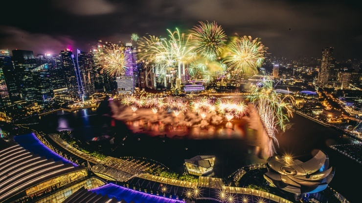 6 su kien Countdown 2020 quy mo tren the gioi hinh anh 2 Visit_Singapore.jpg