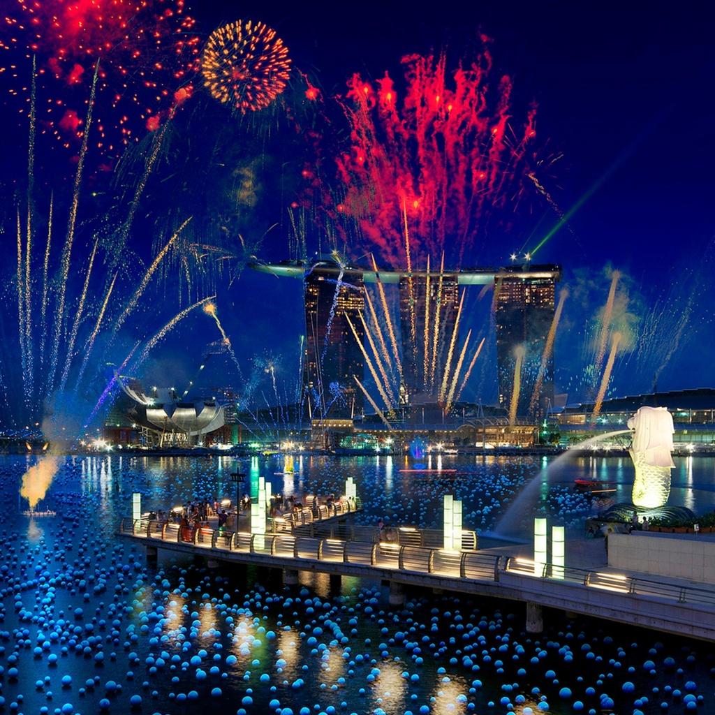 6 su kien Countdown 2020 quy mo tren the gioi hinh anh 1 singapore_marina_bay_singapore_countdown.jpg