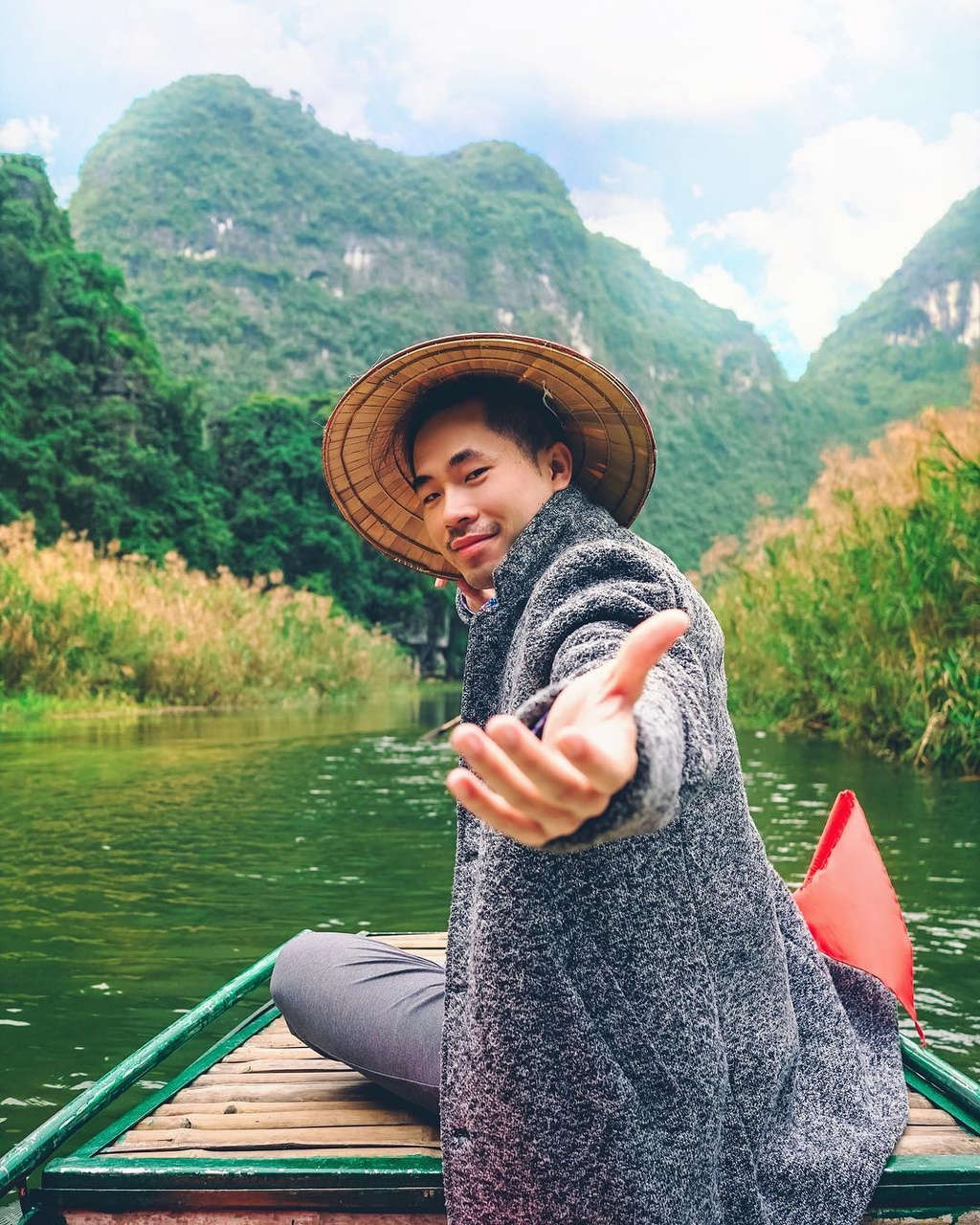 travel blogger Viet anh 9