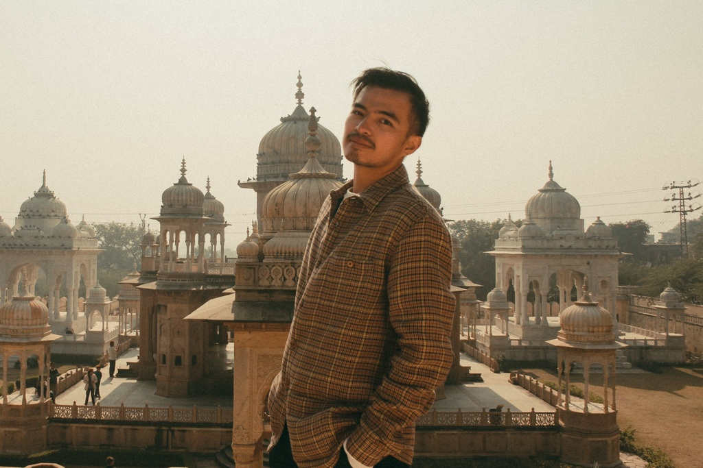 travel blogger Viet anh 6