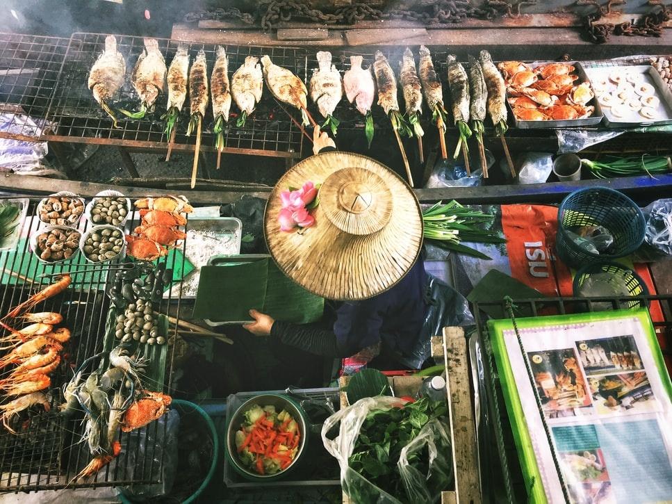 Viet Nam, Thai Lan, Trung Quoc va cuoc dua thu hut khach du lich Han hinh anh 4 photo_1506781961370_37a89d6b3095.jpeg